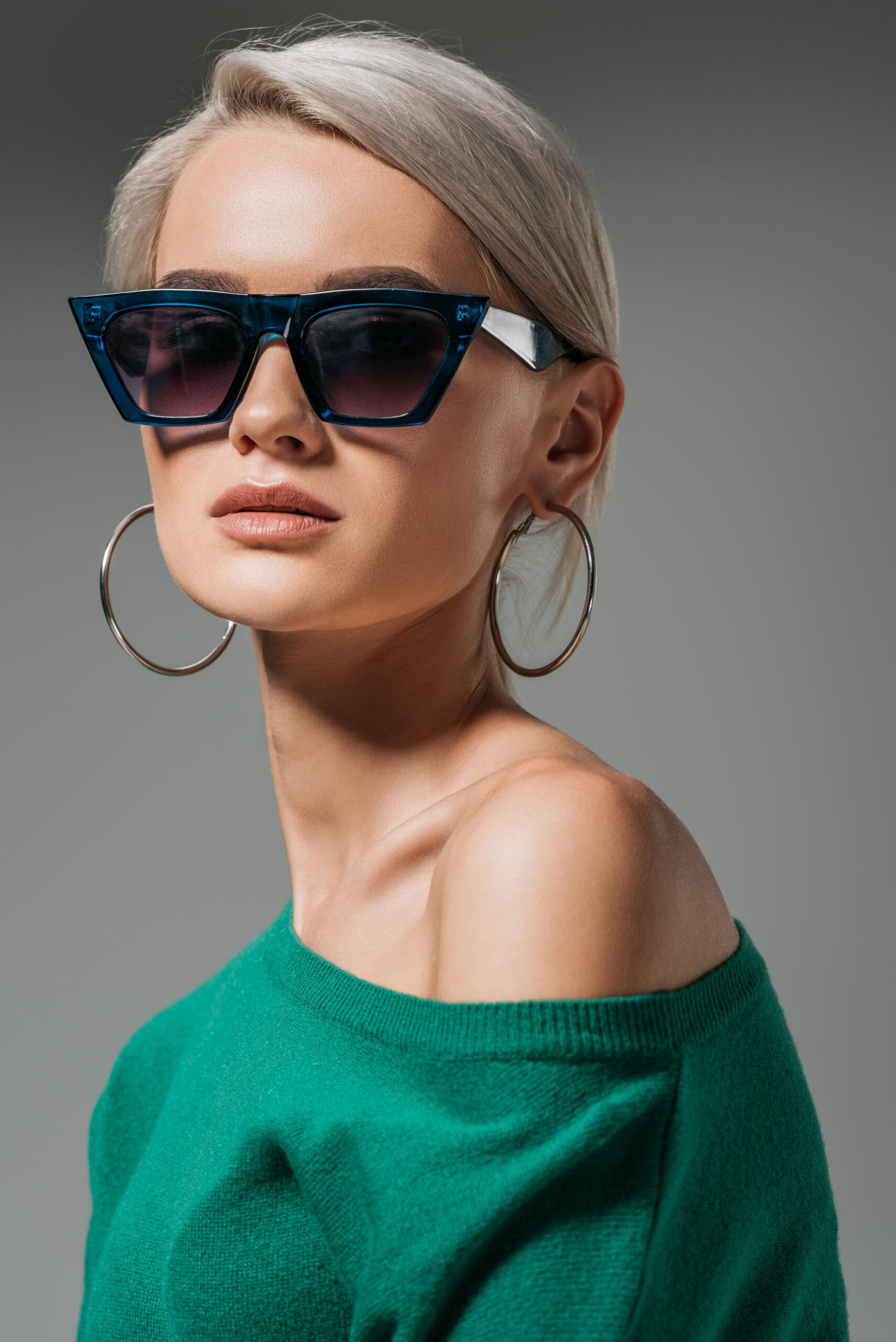 Flat Top – Sonnenbrille