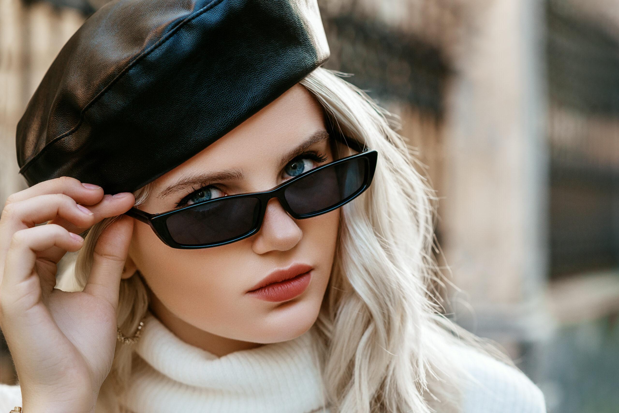 Size Zero – Sonnenbrille